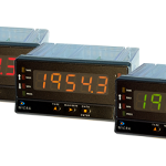 Ditel Micra M Digital panel meter
