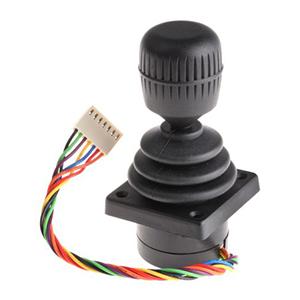 APEM 3000 Series Hall Fingertip Joystick