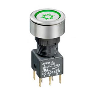 APEM A1 Series Industrial Controls