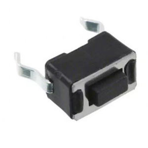 APEM MJTP Series 6mm Through hole square tact switches