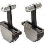 APEM SN Series T-bar fader joystick