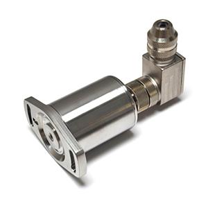 Positek E605 LArge Angle ATEX Tilt Sensor