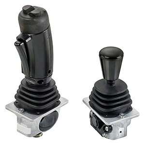 Penny & Giles JC1500 Single Axis Contactless Industrial Joystick