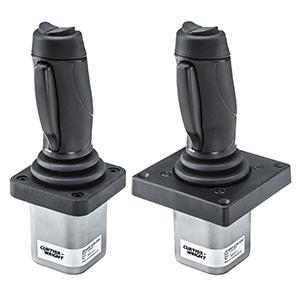 Penny & Giles JC4000 Hall Effect Industrial Joystick