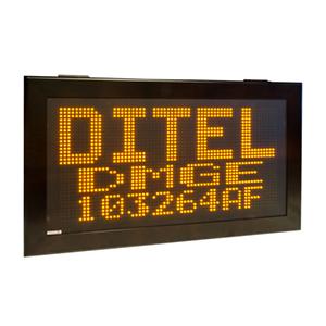 DITEL DMGE103264 Dot Matrix Display (32 x 64 Pixels)
