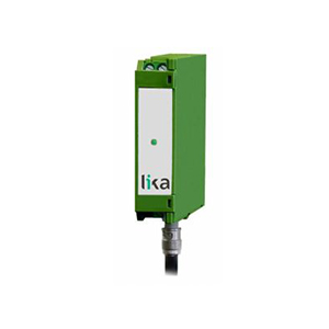 Lika IF60 - IF61 Series Optical transmission modules for incremental encoders