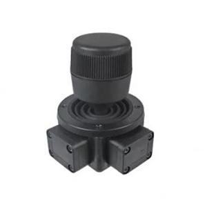 APEM JC Series Fingertip Industrial Joystick