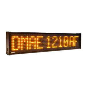 Ditel DMAE1210 Graphic Display 1 Line