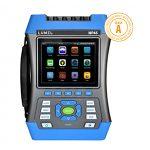 Lumel NP45 Portable Power Quality Analyser