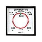 Lumel SA12 Synchroscope