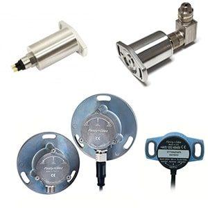 Tilt Sensor Category cp