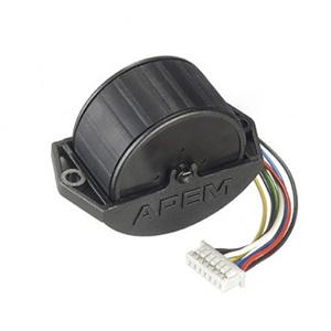 APEM HR Series HR36 Infinite Wheel