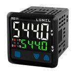 LUMEL RE11 Temperature Controller
