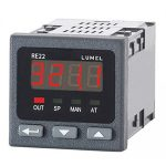 Lumel RE22 Temperature Controller