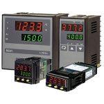 Lumel RE4x Temperature or PID Controller