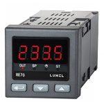 Lumel RE70 Temperature Controller