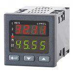 Lumel RE72 Temperature Controller