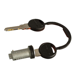Makersan MO 043 and MO 044 Barrel & Key